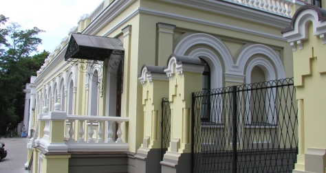 Restauracja zabytków