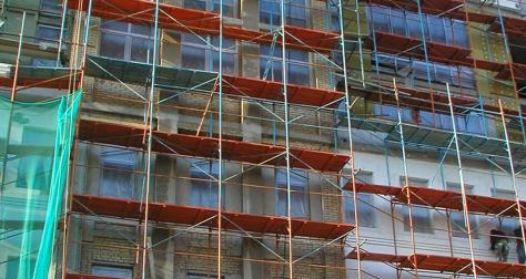 Ocieplanie fasad